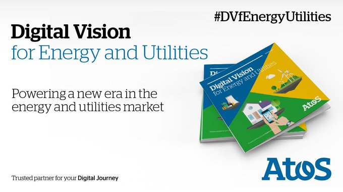 Digital technology has the potential to totally transform the #energy and #utilities industry...