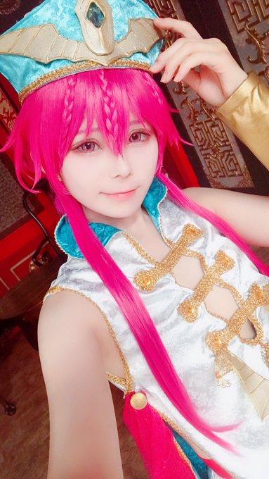 コスプレイヤー姫美那のTwitter画像30