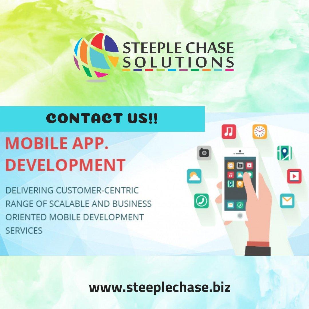 steeple business