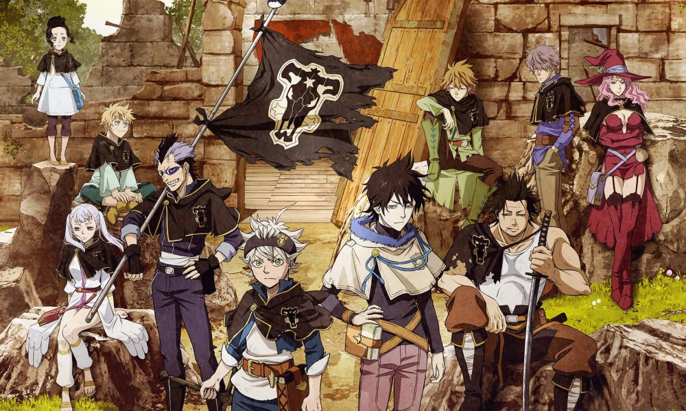 [7 Animes Indispensáveis] - Crunchyroll DwU-8vgUUAAl09P