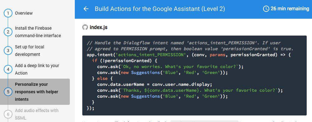 Google Developers on Twitter: