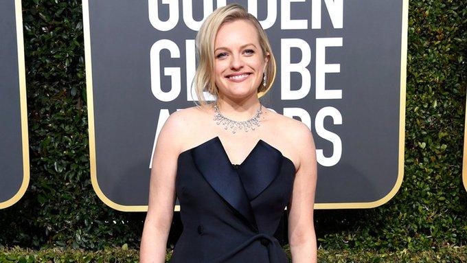Golden Globe Awards - Page 21 DwU2oJ6WsAErUEt