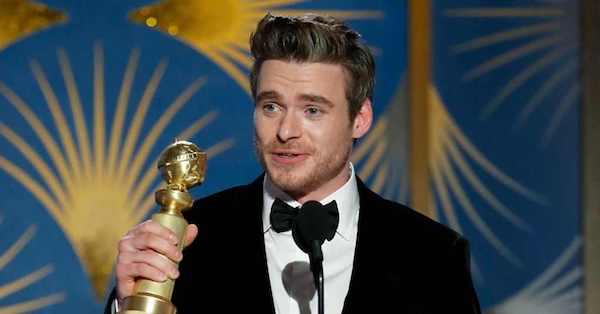 Golden Globe Awards - Page 20 DwU9PFrW0AsooNT