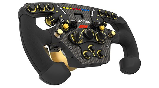 Yesterday night wasn't my night, not the perfect start on the year, but from the failures I must learn to be ready for the future. And speaking about future, will be the week of my new wheel 😍 looking forward to try it, always pushing my self to the limit! @fanatec