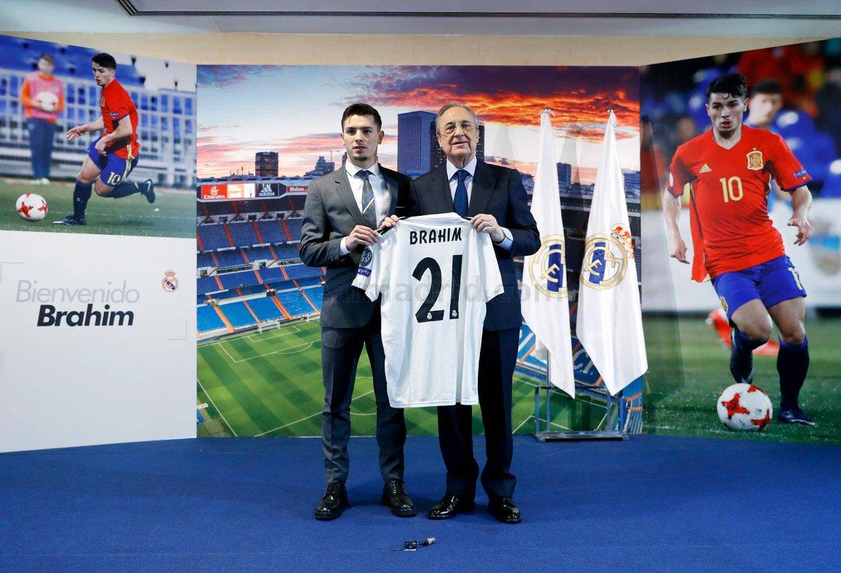 Реал оголосив про придбання півзахисника Манчестер Сіті