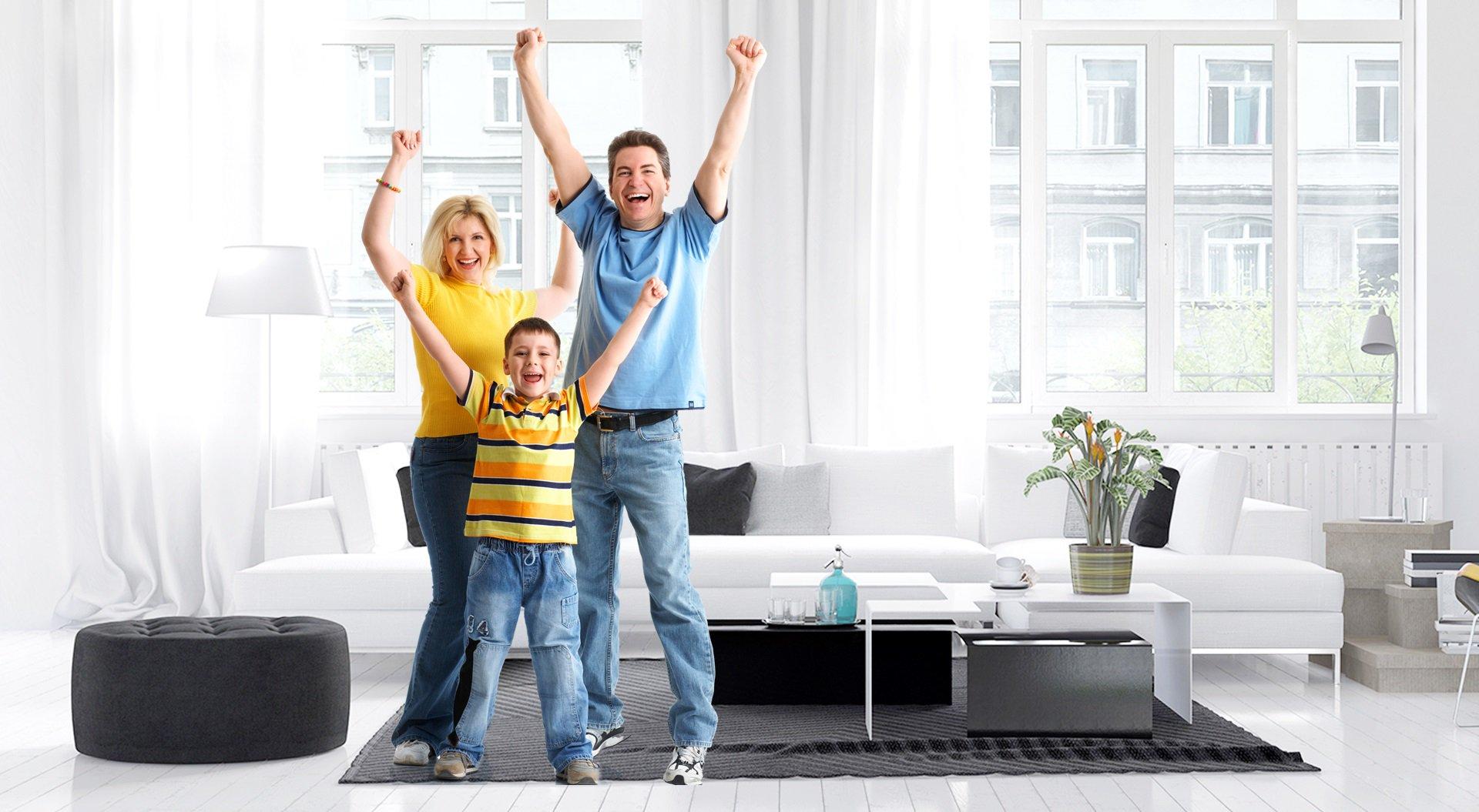 например, ремонт квартиры реклама картинка является