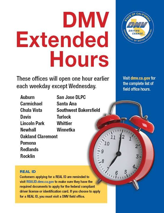 Dmv bell gardens hours garden ftempo for Garden city dmv hours