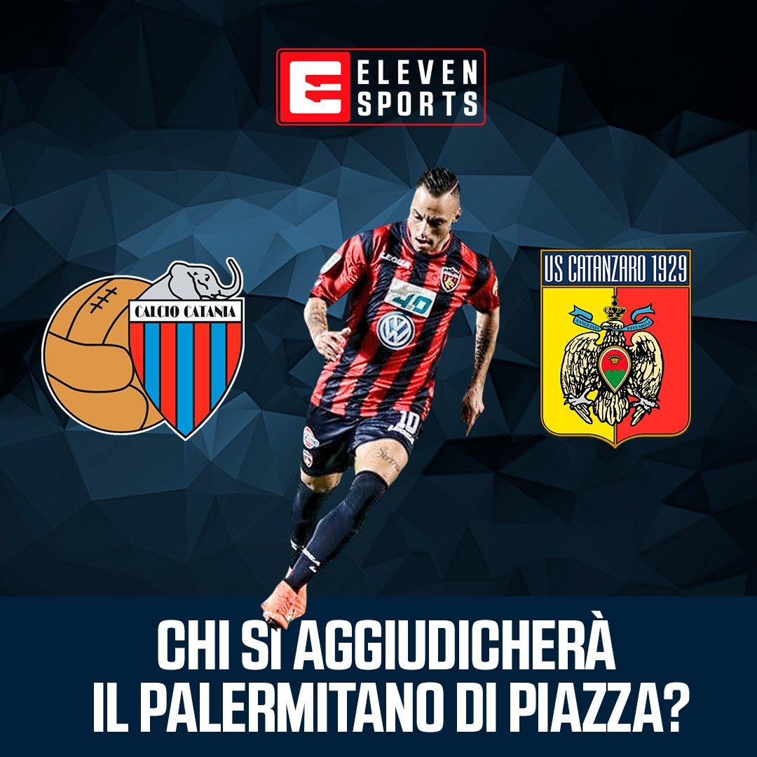 #Catania o #Catanzaro  Dove vorreste vedere il palermitano che attualmente veste la maglia del #Cosenza ? #SerieC #CalcioMerato #LegaPro