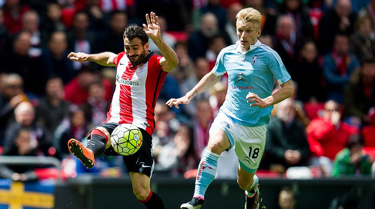 Video: Celta de Vigo vs Athletic Bilbao