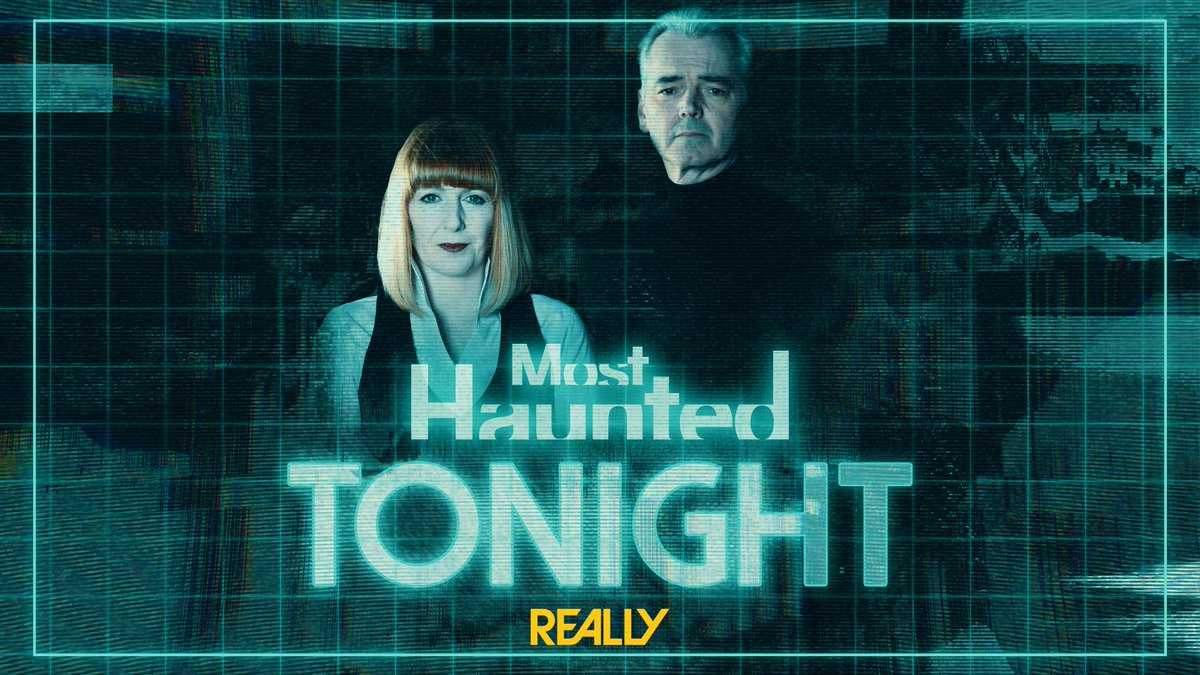 Really Channel's photo on #Frightday