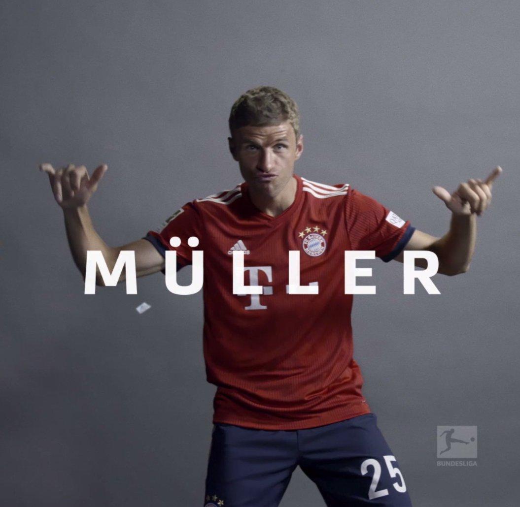 Dream big in the #Bundesliga! ⭐️   #BeWhoYouWant