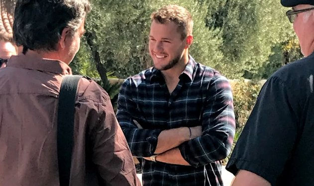 Bachelor 23 - Colton Underwood - Media - SM - Discussion - *Sleuthing Spoilers*  - Page 44 DwUaBENWoAAvbix