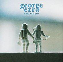 🆕✨ Découvrez 'Hold My Girl', le nouveau titre de @george_ezra ➡️ GeorgeEzra.lnk.to/HoldMyGirlTS
