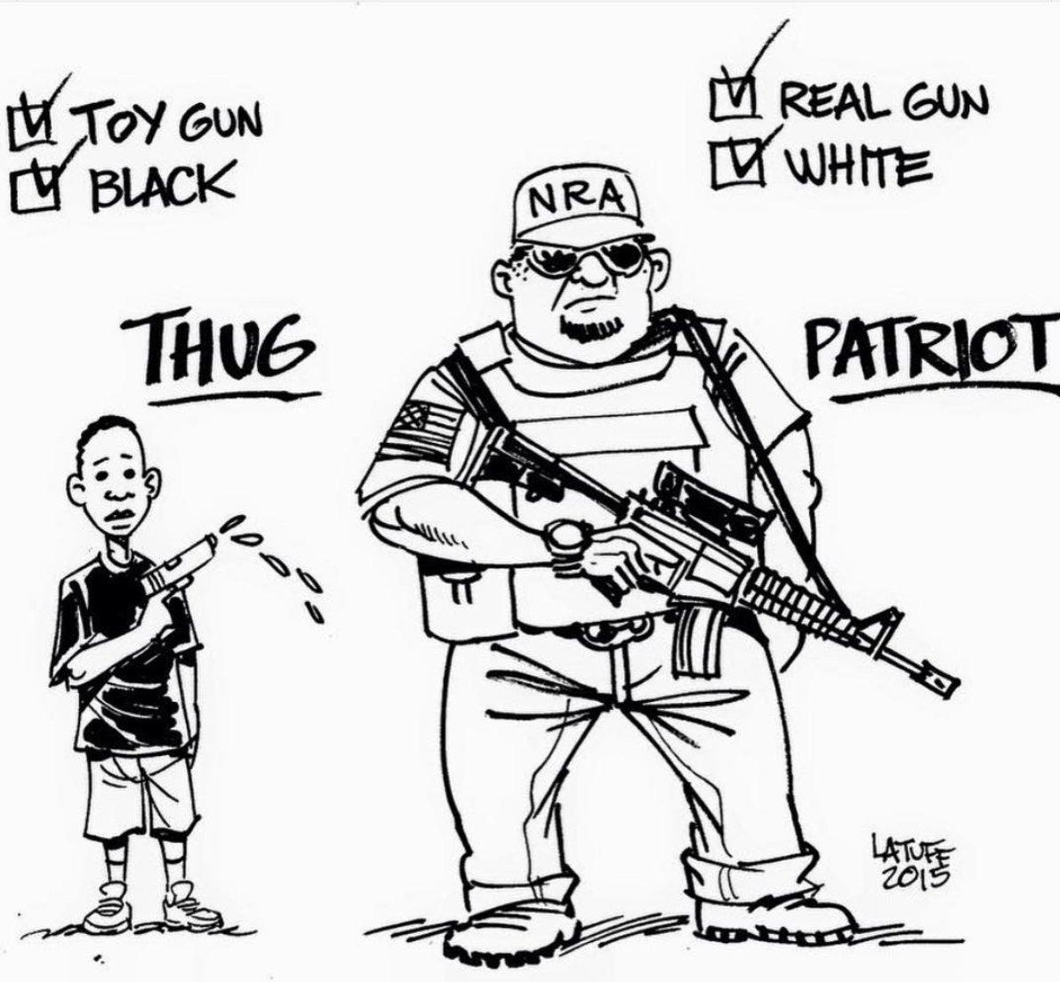 rickey smiley on twitter thug vs patriot Fireworks Tommy Gun 9 07 am 7 jan 2019