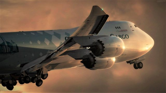 Pmdg 747 400 Update