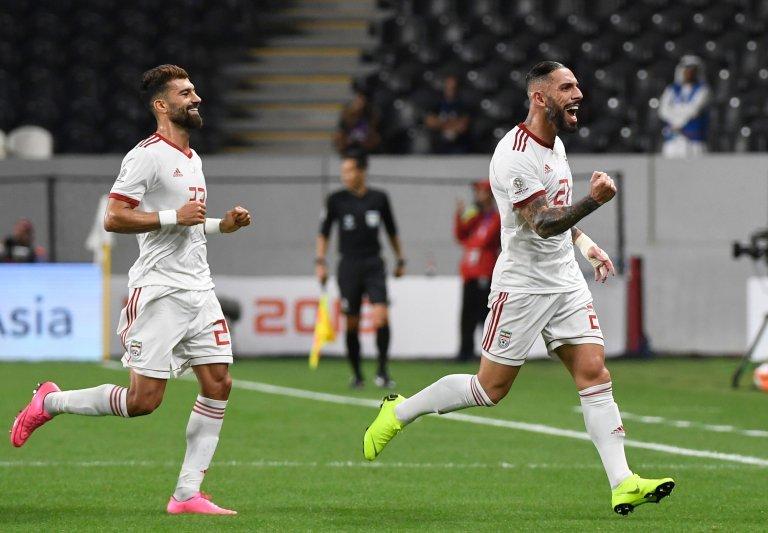 أهداف فوز إيران على اليمن في بطولة كأس آسيا 2019