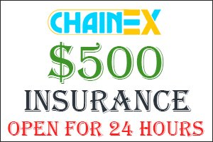 Image for CHAINEX LTD Insurance open till 24 HOURS.