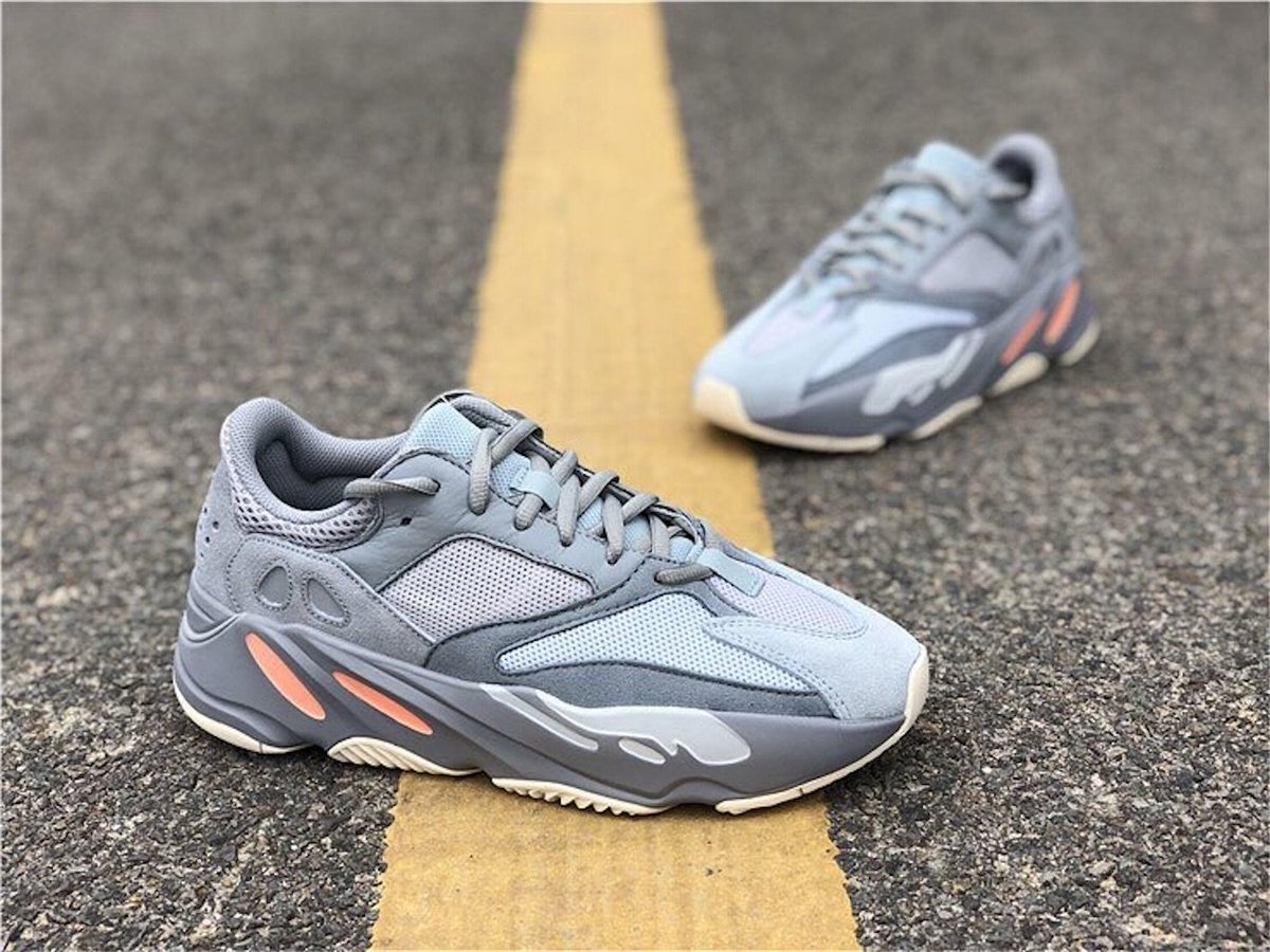 "bfcaadb98 adidas Yeezy Boost 700 ""Inertia"" Release Date  Spring 2019 UPDATE  Yeezy  Mafia provides us with a first look at the upcoming ""Inertia"" adidas Yeezy  Boost ..."