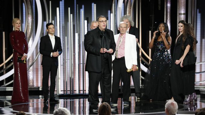 Golden Globe Awards - Page 19 DwUvsEfX4AEcCHr