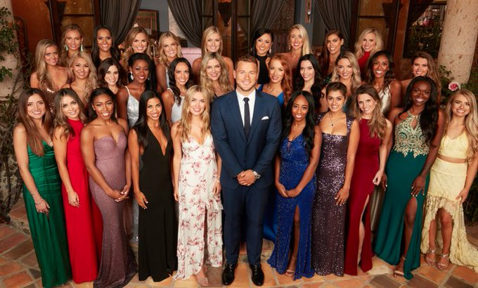 Bachelor 23 - Colton Underwood - Media - SM - Discussion - *Sleuthing Spoilers*  - Page 44 DwUyOsdXQAEdy6V