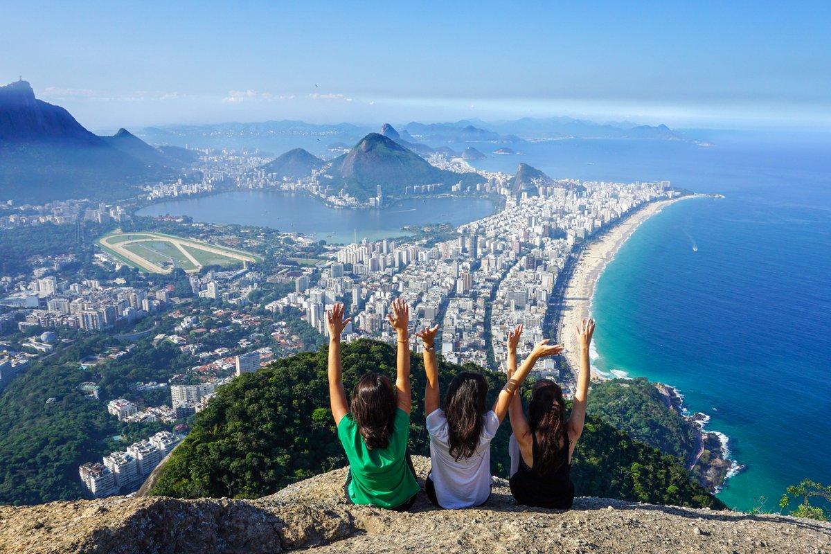Brasil's photo on #InternationalThankYouDay