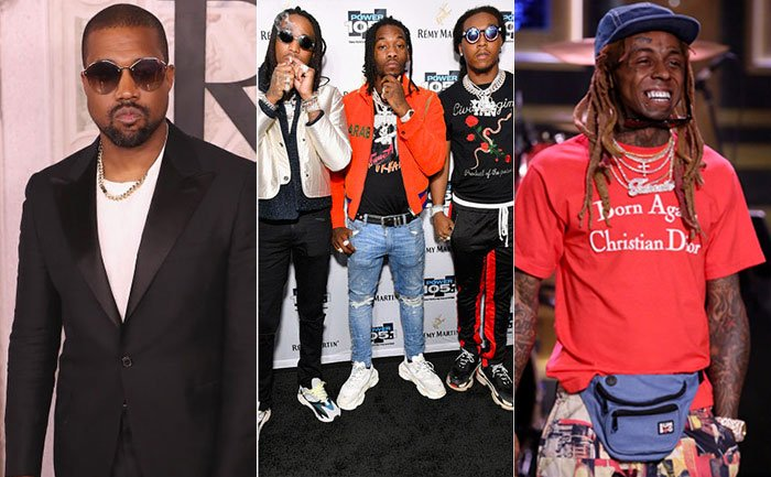 2d35075d1796 kanye west is recording yandhi in miami with lil wayne migos timbaland and  2 chainz