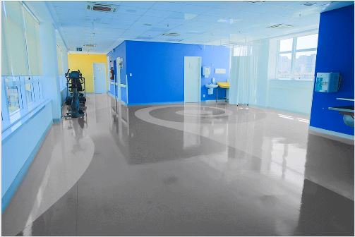 Gerflor has paved the way in innovative commercial flooring solutions since 1937 with the original homogeneous resilient sheet flooring, Mipolam, followed by Taraflex, the original resilient sports flooring. #interiordesign #flooring #commercialdesign https://t.co/bZrkp8RbNv