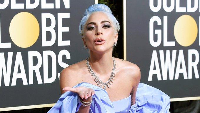 Golden Globe Awards - Page 20 DwVAsTbUUAEDHJD