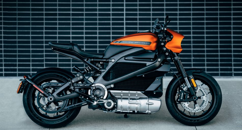 Harley Davidson reveals more about its push into electric vehicles https://tcrn.ch/2SHdCk3  by @JakeRBright