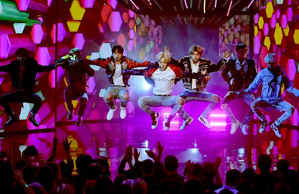 Mattel's stock climbed around 9% after signing a licensing agreement with the South Korean boy band @bts_bighit  https://t.co/XszJvE3QSM
