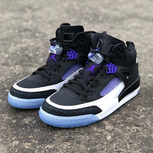 Holiday 2018 Collection Jordan Spizike