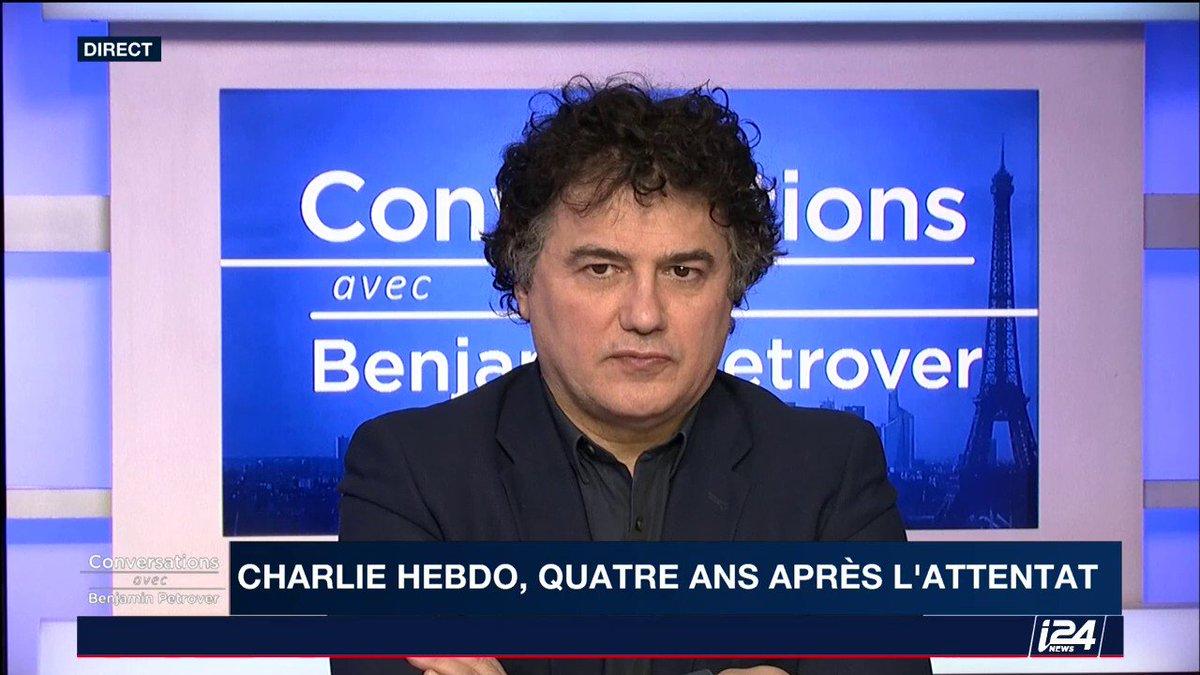 Patrick Pelloux : « Le président de la république veut réformer la loi sur la laïcité pour permettre aux associations islamistes d'avoir une place plus importante dans la société, il fait une erreur absolument majeure »