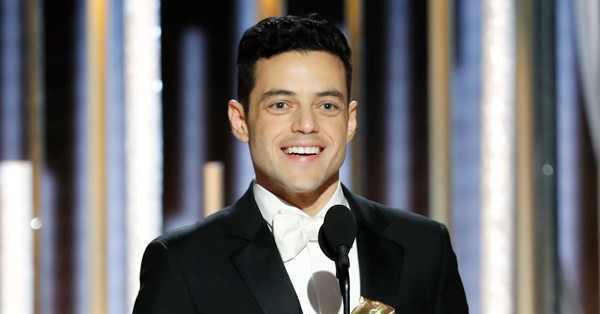 Golden Globe Awards - Page 20 DwVQVHkXcAANbY4
