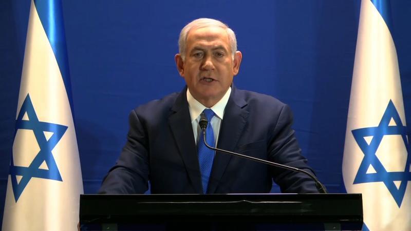 On primetime TV, #Netanyahu ramps up criticism of graft probes https://t.co/r3dzsbax4M