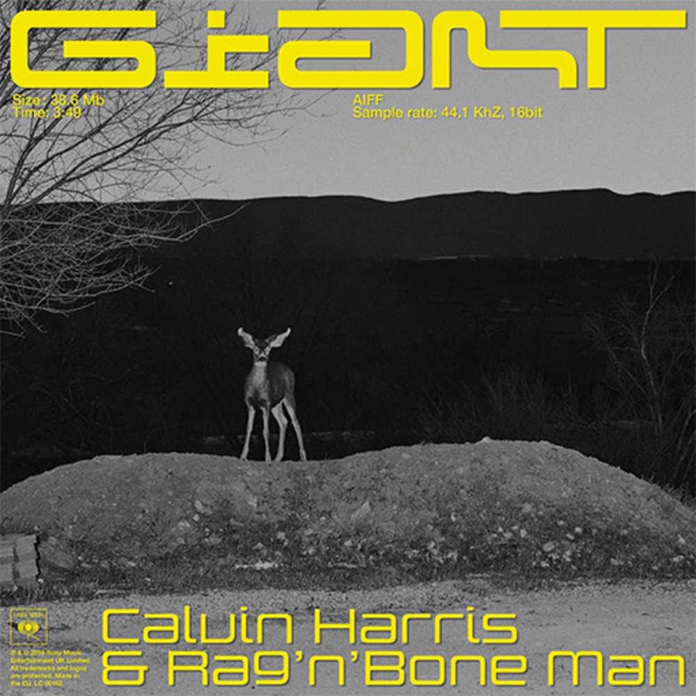 Calvin Harris anuncia novo single com grande sensação britânica! Saiba tudo