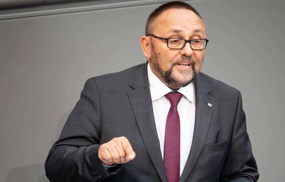 AfD-parlementariër gewond na aanval op straat in Bremen