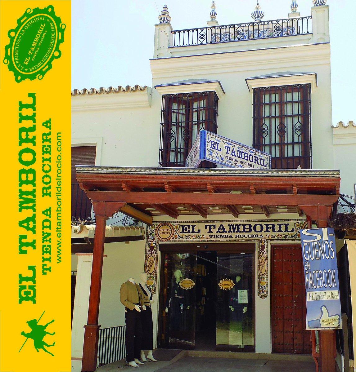 El Tamboril в Twitter: