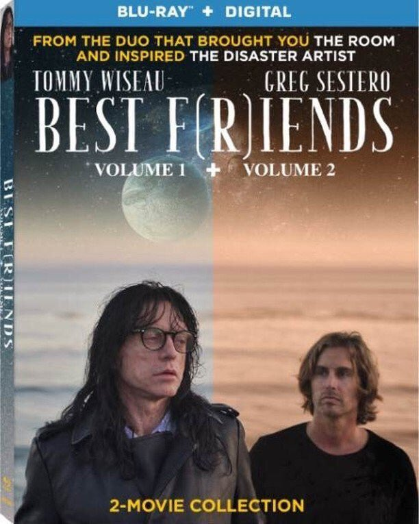 cf7bd2702a Tommy Wiseau and Best F(r)iends Movie