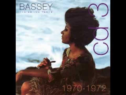 1 8                    : Happy Birthday Shirley Bassey