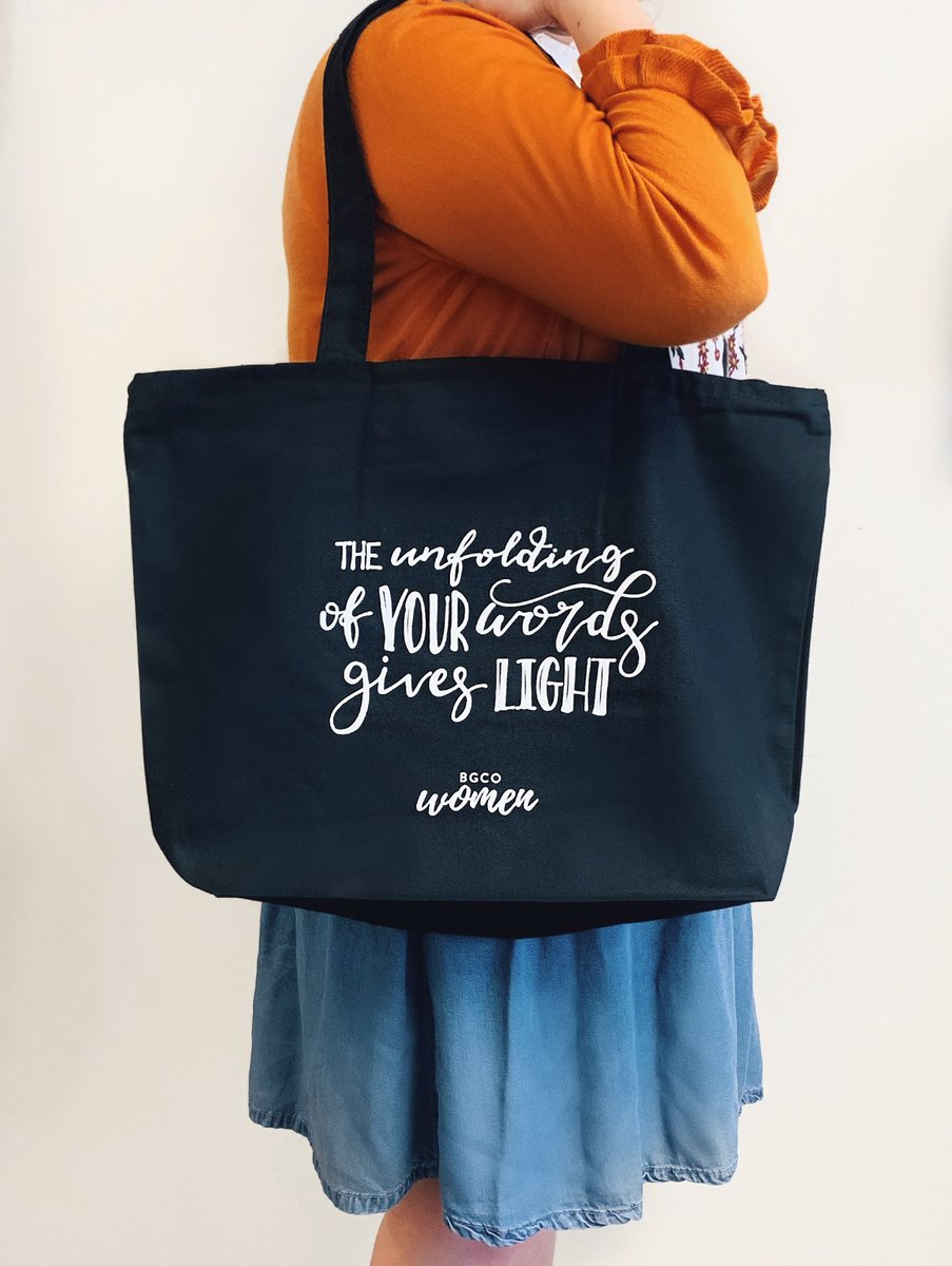 test Twitter Media - We just got 55 cases delivered of the 2019 Women's Retreat Tote!!  Find more info about the retreat at https://t.co/5fOtiBfeUu! https://t.co/BKEhCfnPNV
