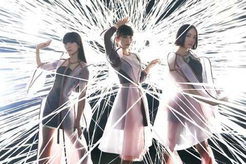Historic! @Perfume_um will become the first ever J-Pop group to perform at Coachella when they take the stage this year: https://t.co/YJnlw9qpmd