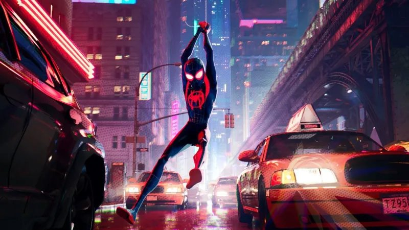 #ICYMI #SpiderMan: #IntoTheSpiderVerse won Best Animated Feature Movie! Here are all the rest of the winners of this year's #GoldenGlobes, which sadly do not include Black Panther: https://t.co/xRM2xvEaMH