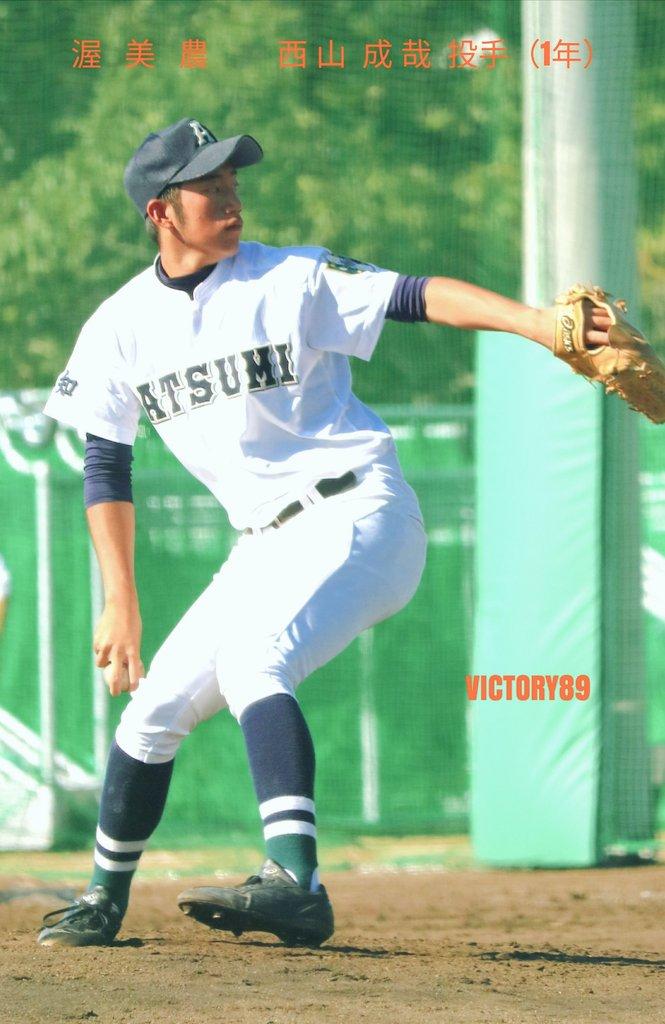 愛知県高校野球⚾VICTORY❽❾ (@NIK...