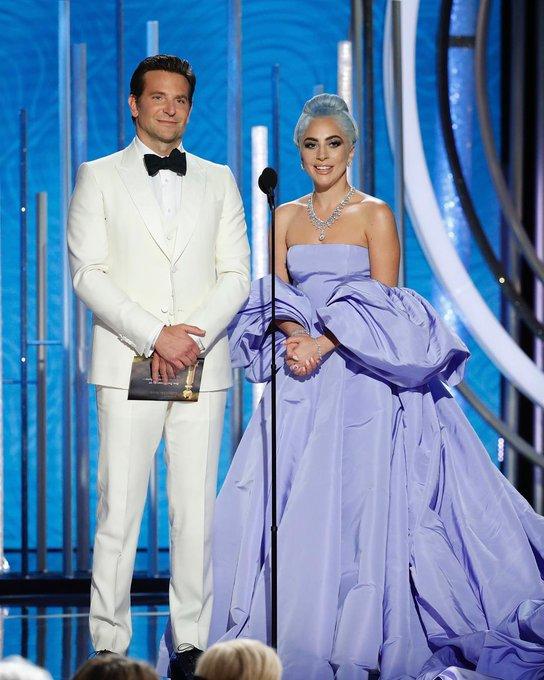 Golden Globe Awards - Page 21 DwVulsDXcAAdu1j