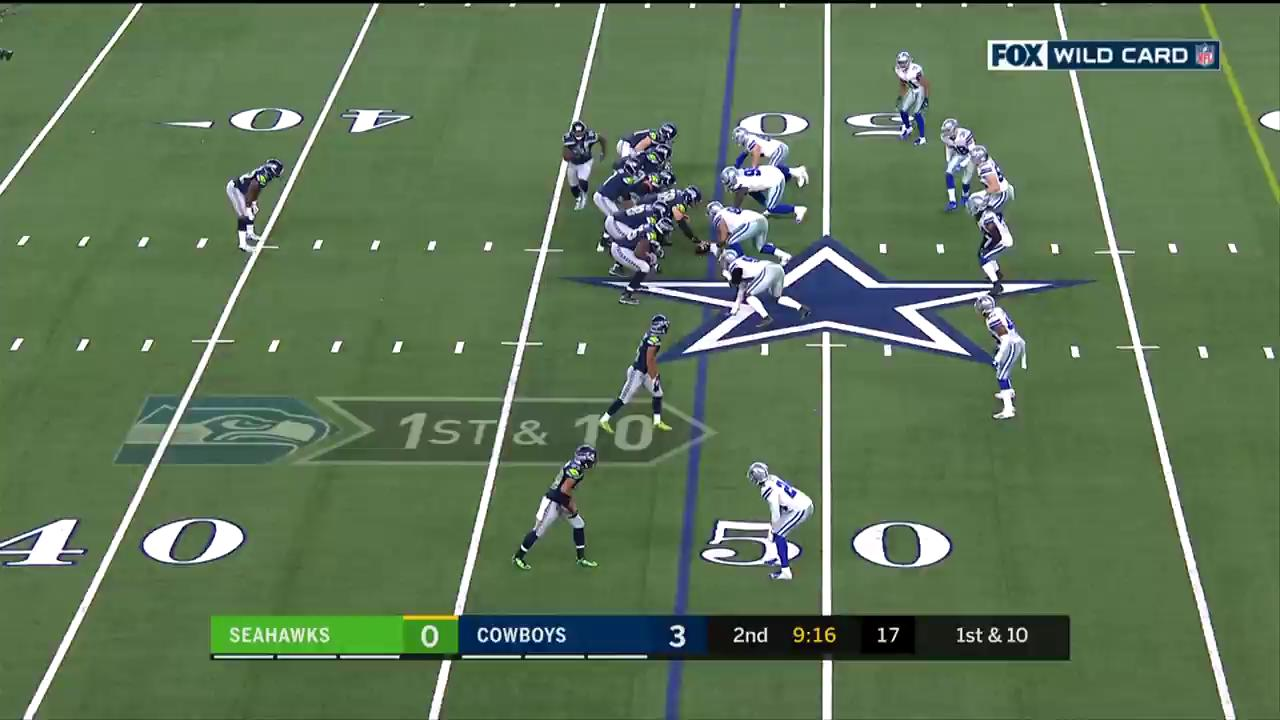 Mr. All-Purpose.  @TDLockett12's highlights from #SEAvsDAL! #NFLPlayoffs https://t.co/mYKFxpSfEE