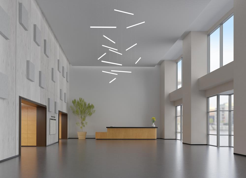 The groundbreaking Pavo 2'' luminaire is now available with energized cables in a true horizontal mount. http://ow.ly/vlO630ne4b0 #lighting #Design ...