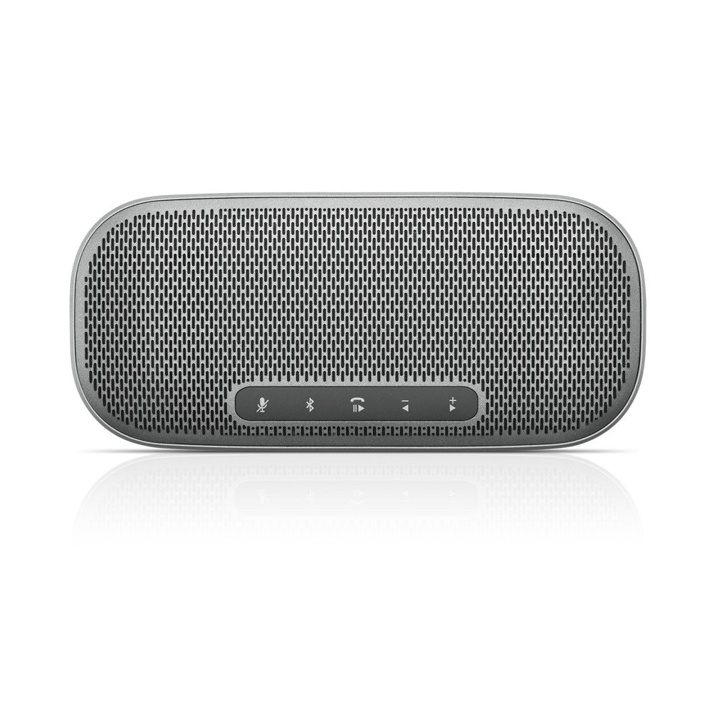 Lenovo's new bluetooth travel speaker is ??? by @bheater