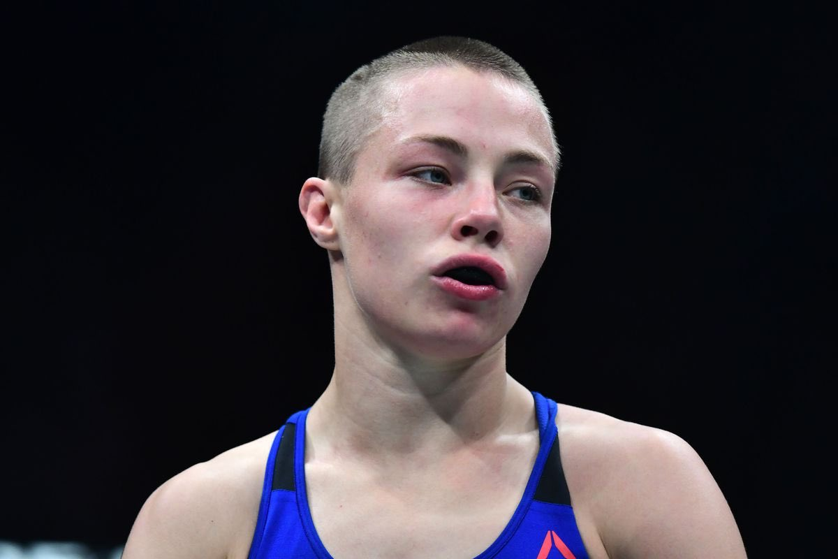 Breaking: Rose Namajunas will defend her strawweight title against Jessica Andrade in enemy territory, at UFC 237 on May 11 in Brazil, per Dana White. More coming to @ESPN shortly.