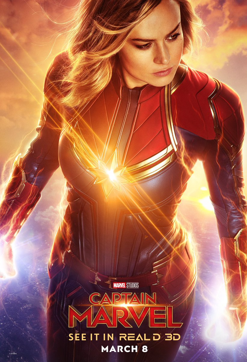 Marvel Studios On Twitter Check Out These Exclusive Captainmarvel