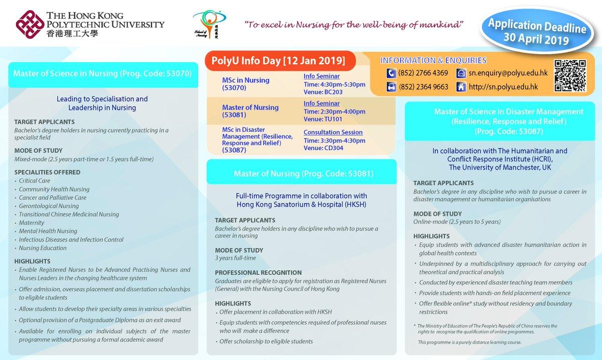 polyu msc dissertation